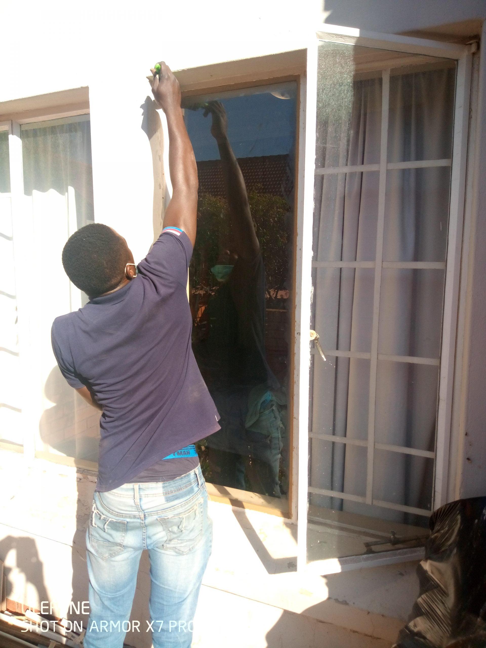 window repairs in sandton